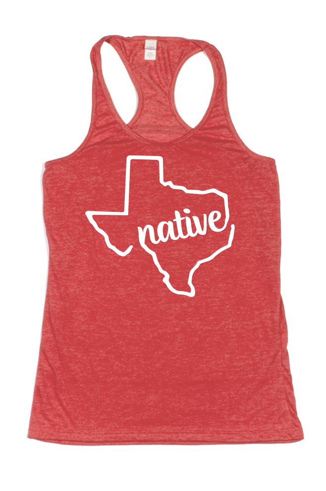 Women's Native Tank - Bullzerk