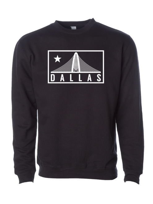 The Trinity Crew Neck Sweatshirt