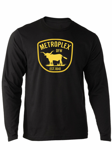 Metroplex Long Sleeve