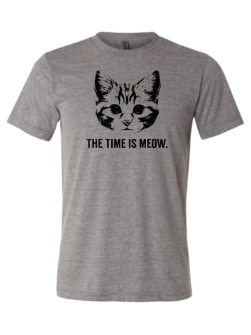Kids- The Time is Meow