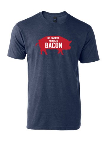 Kids- My Favorite Animal is Bacon