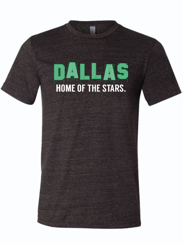 Dallas: Home of the Stars