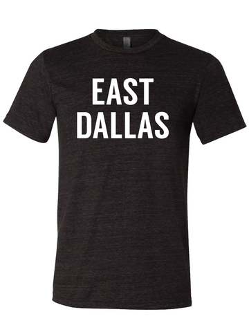 East Dallas