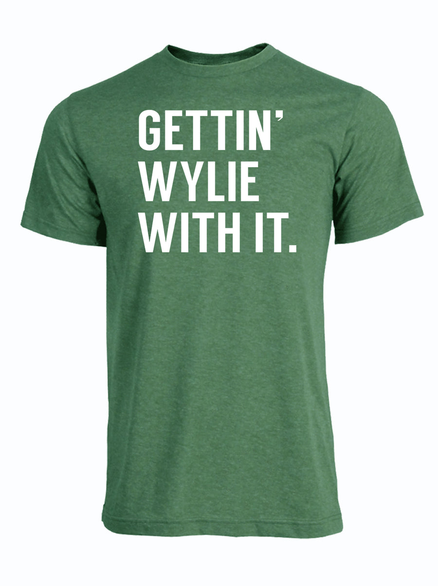Gettin' Wylie With It
