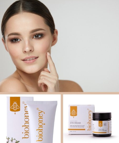 Keep Skin Healthy With Manuka Honey