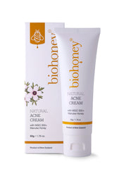 Biohoney Natural Acne Cream