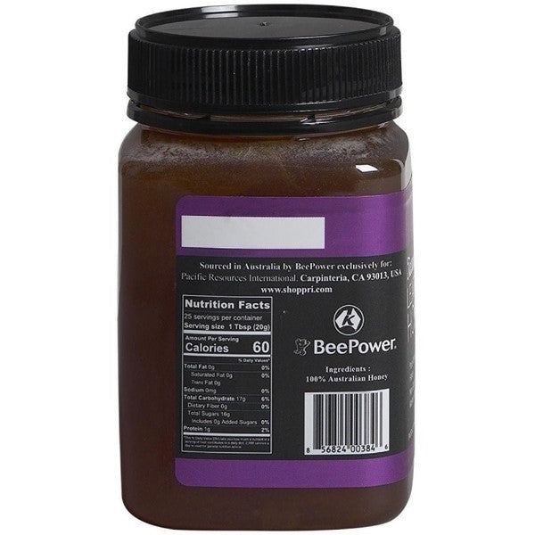 Gourmet Honey - Australian Leatherwood Honey From PRI