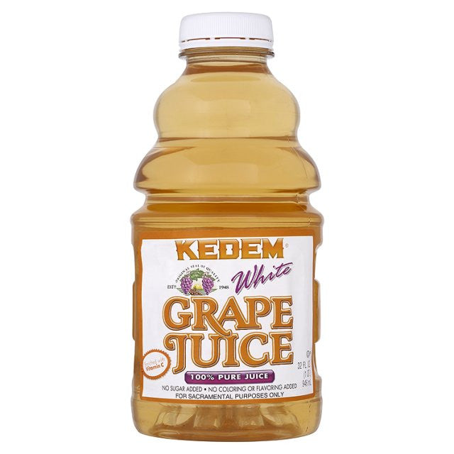 Kedem White Juice 32oz