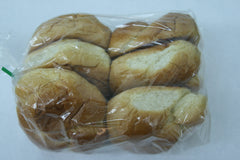 Challah Rolls 6 pack