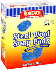 Rokeach Soap Pads