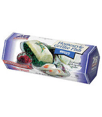 A&B Gefilte fish, No Sugar