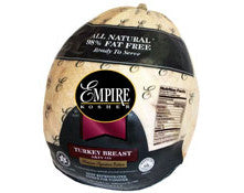 Turkey Breast, Empire Classic: $16.98/lb