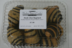 Chocolate Rugelach: $8.98