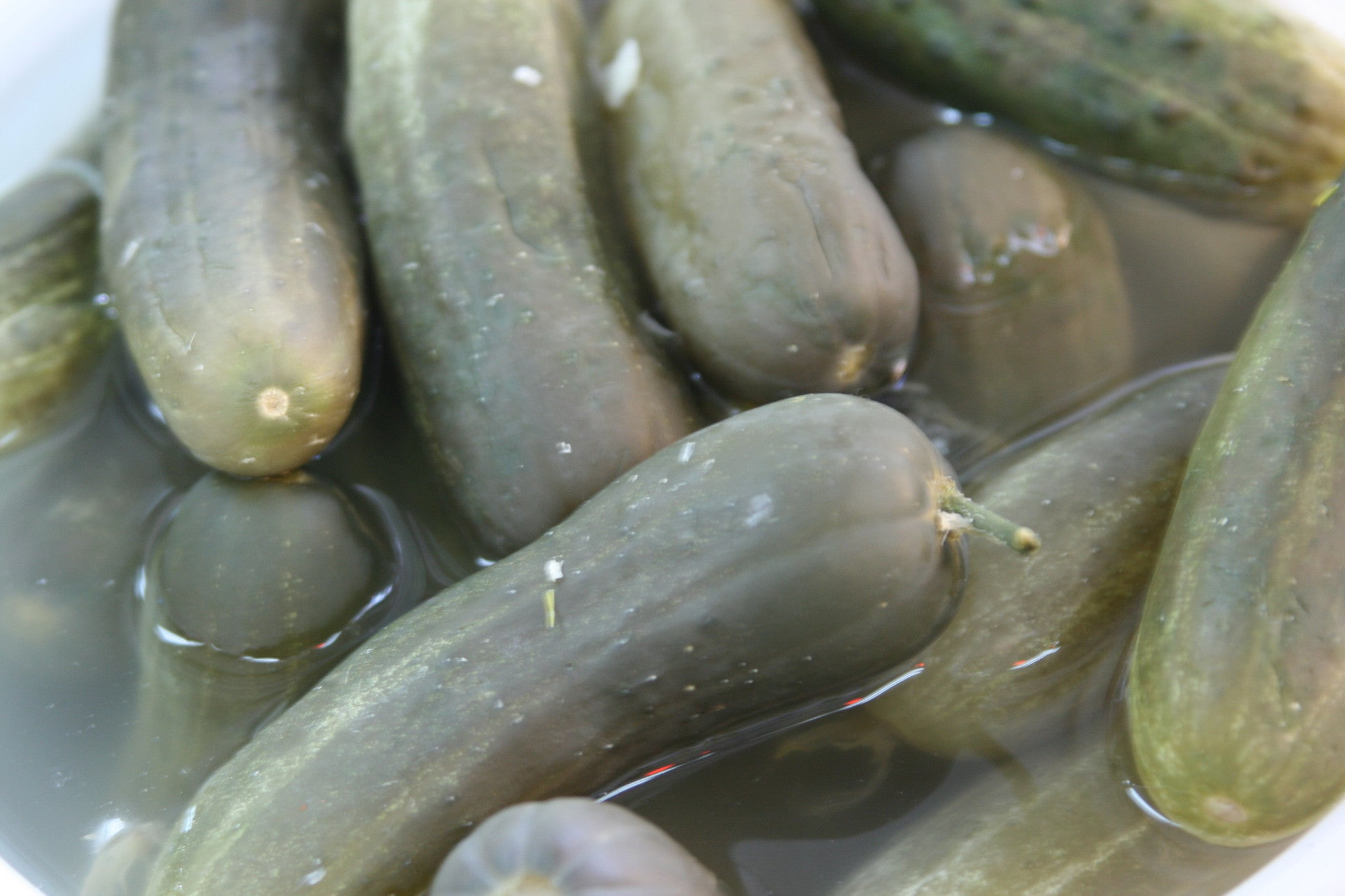 Loose Pickles: $1.50 each