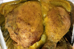 Honey Mustard Chicken 1/4's: $10.98/lb