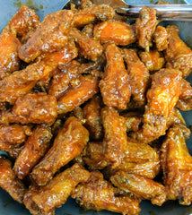 Kosher Buffalo Wings