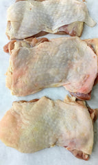 Chicken Thighs Boneless: $11.98/lb