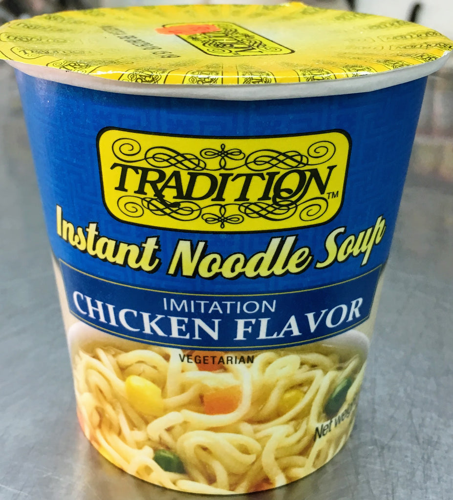 Tradition Chicken Soup