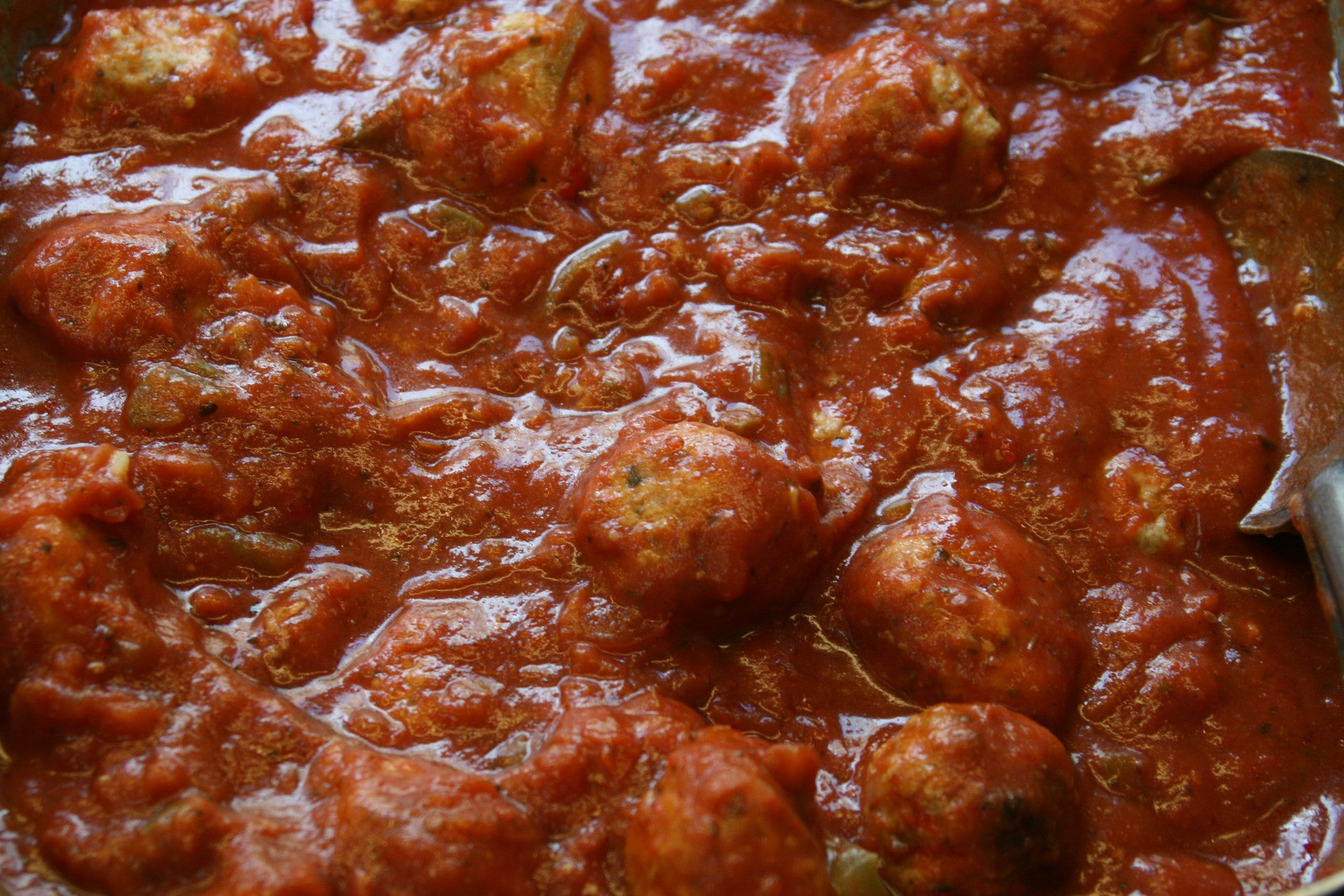 Turkey Meatballs: $14.98/lb