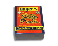 Unger Soap Pads
