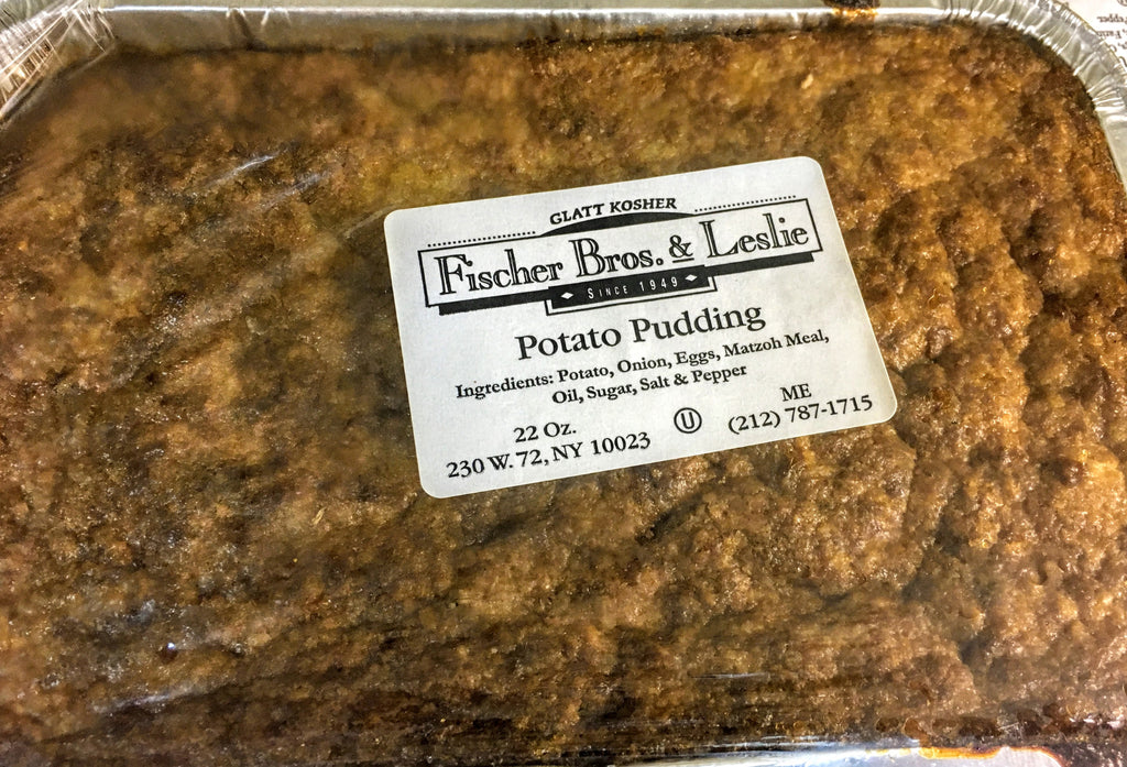 Potato Pudding: $9.98