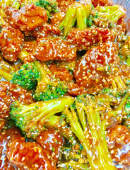 Sesame Chicken: $13.98/lb