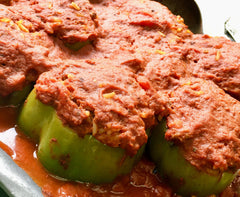 Stuffed Peppers: $11.98/lb