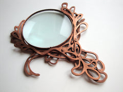 Copper Magnifier