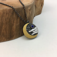 Gold Moon Jewelry