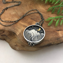 Jewelry Artist Locket
