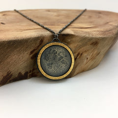 Solar Eclipse Jewelry