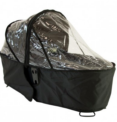 Carrycot Plus Storm Cover for Duet