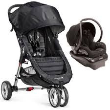 Baby Joggermaxi Cosi Travel System All Set For Baby Baby