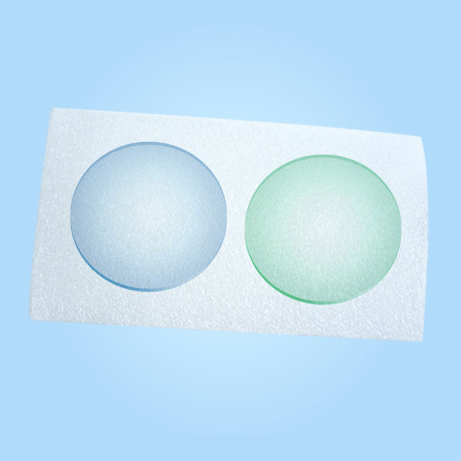 Foam Sheets FS-L - Double Lens
