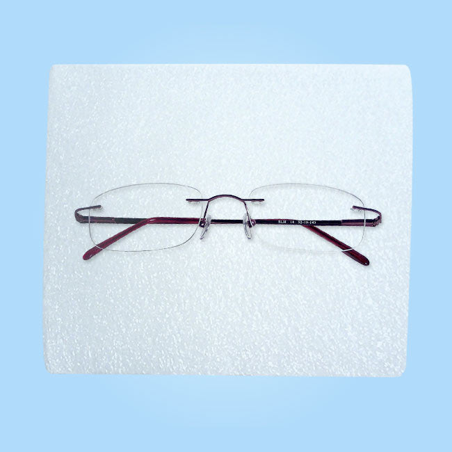 Foam Sheets FS-F - Glasses and Frames