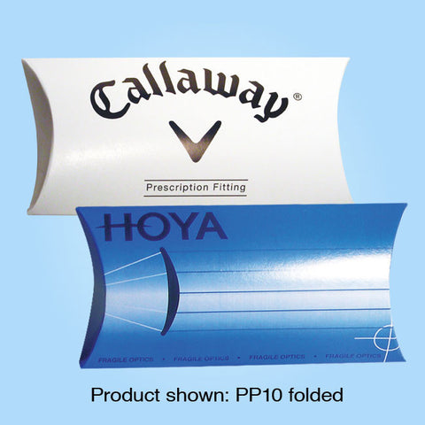 Pillow Pack PP12 - Safety