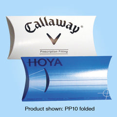 Pillow Pack PP13 - Safety, with Shield