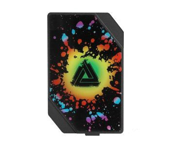 Limitless Mod Co. LMC 200W Box Mod Replacement Plates