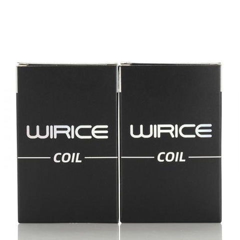 Hellvape Wirice Launcher Sub Ohm Tank Replacement Coils