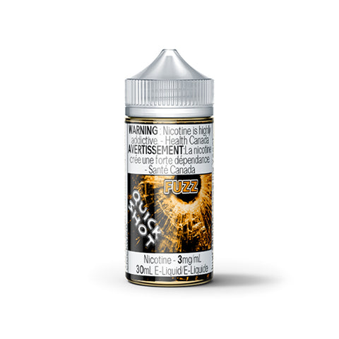 30mL T Daawg Labs Fuzz Peach Fruit eliquid ejuice