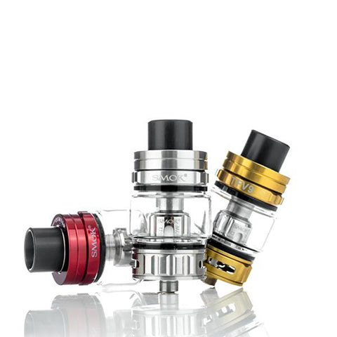 SMOK TFV9 Sub Ohm Tank Child Resistant Certified