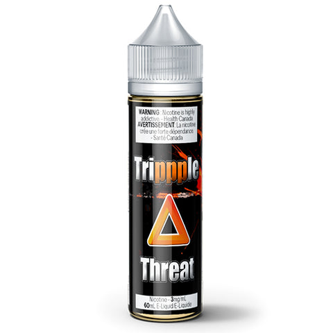 60ml T Daawg Labs Cloud Haven Octagon Eliquids Tripple Threat Blueberry Strawberry Vanilla Fruit Dessert Eliquid Ejuice