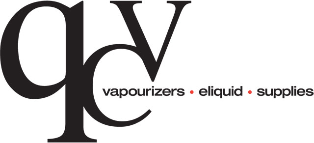 QCV - vapourizers • eliquid • supplies