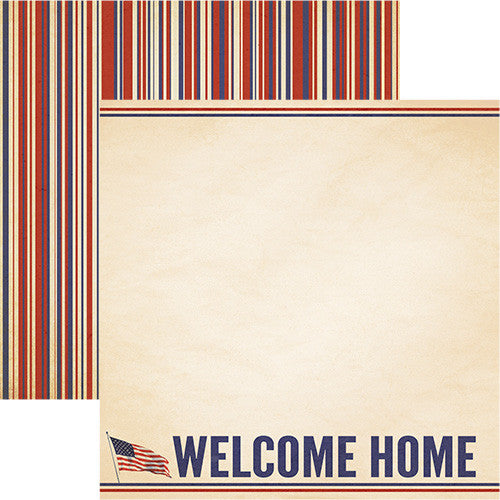 ... RSS: Welcome Home ...