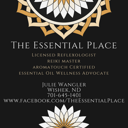 The Essential Place