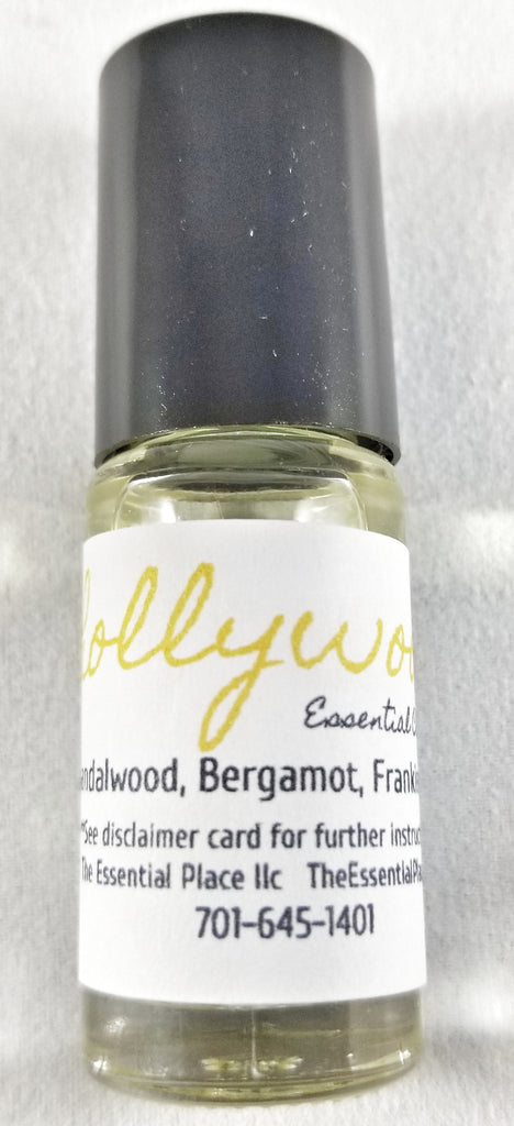Hollywood cologne