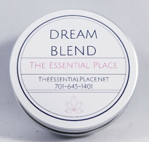 Dream Blend Salve