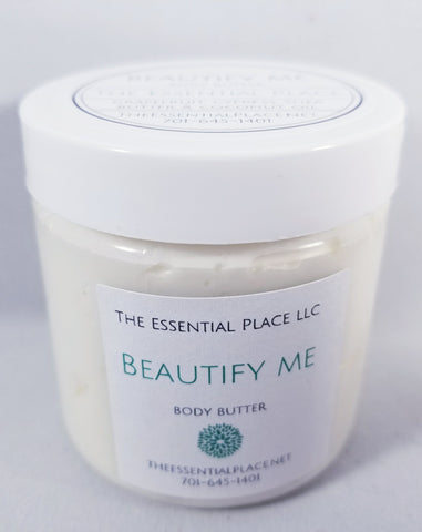 Beautify Me Body Butter