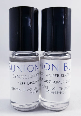 Bunion Essential Oil Blend