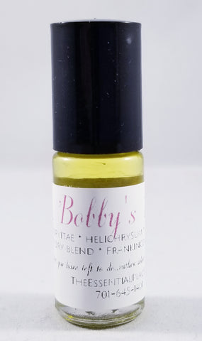 Bobby's Blend (Grief and Uplifting Blend) Essential Oil Blend